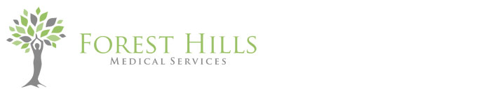 FOREST HILLS MEDICAL SERVICES, PC