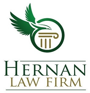 Hernan Law Firm - Payments